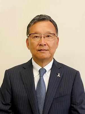 大和商事株式会社代表取締役社長